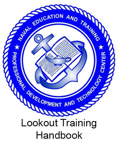 NRTC: Lookout Training Handbook