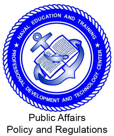 NRTC: Public Affairs Policy and Regulations