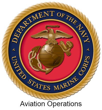 MCWP Series: Aviation Operations
