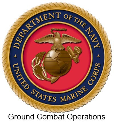 MCWP Series: Ground Combat Operations