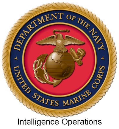 MCWP Series: Intelligence Operations