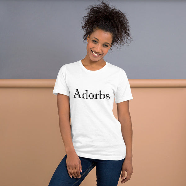 Adorbs | Short-Sleeve Unisex T-Shirt