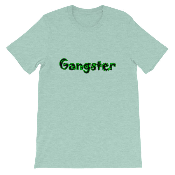 Gangster | Short-Sleeve Unisex T-Shirt