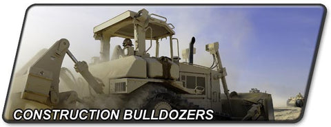 Construction and Material Handling Equipment: Dozers