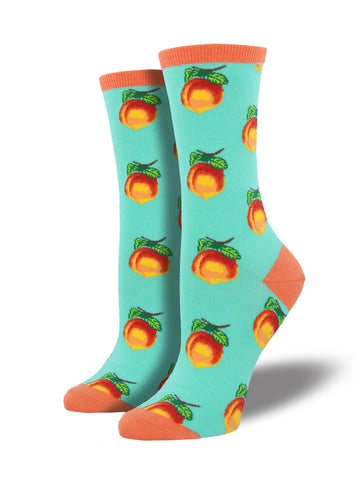 Women's Georgia Peach - Blue