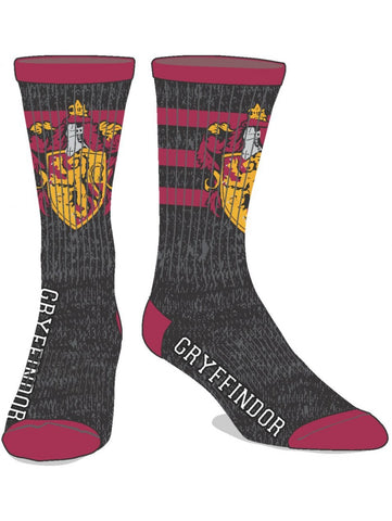 Harry Potter House Crest-Gryffindor