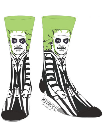 Men's Beetlejuice