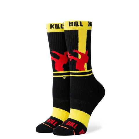 Kill Bill Silhouettes