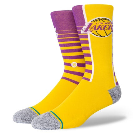 NBA Lakers  - Gradient Yellow