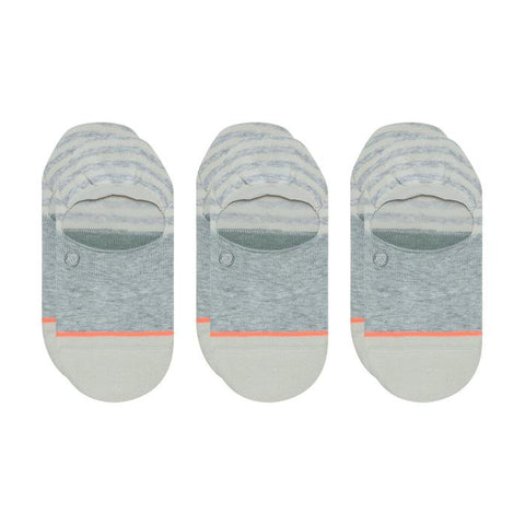 Sensible 3 Pack Heather Grey