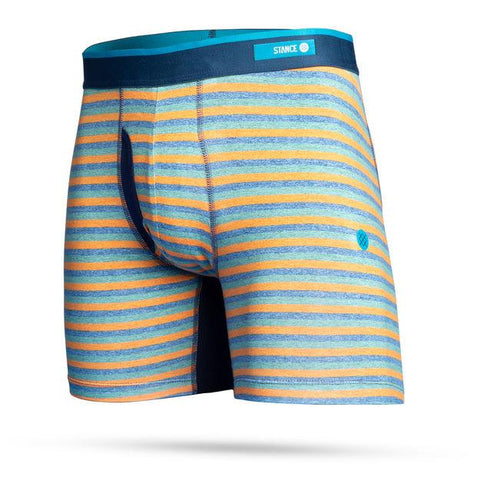 Delino Boxer Brief-Butter Blend