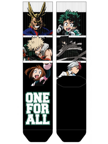My Hero Academia-All For One