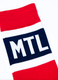 Montreal City Stripes