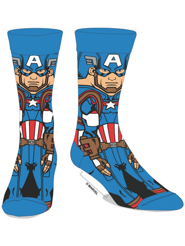 Men's Captain America II