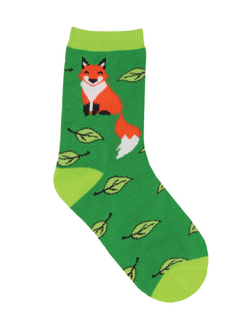 Kids' Fox on Sox