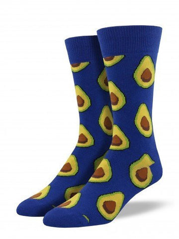 Men's Avocado - Blue