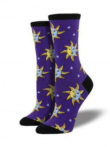 Women's Celestial Socks
