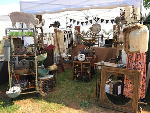 Art Antique Festival GA