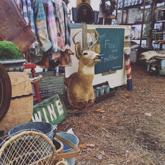 Country Living Fair Atlanta GA