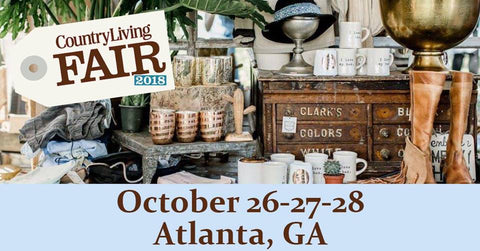 Country Living Fair 2018