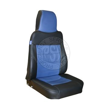 Chapman Driver Seating