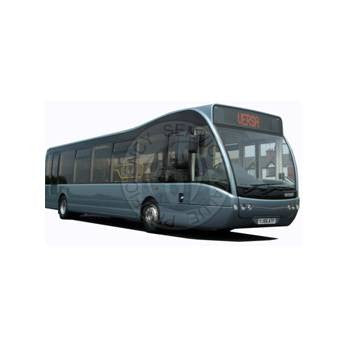 Optare Versa Up to 31/10/2011, Duel Tandem System Wiper Breakdown