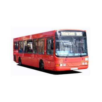 Wrightbus, Cadet, Renown, Merit, Crusader 2 Wiper Breakdown