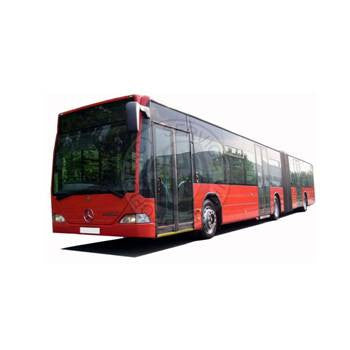 Mercedes Citaro Wiper Breakdown