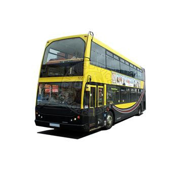 East Lancs Trident, Lowlander, Vyking Wiper Breakdown