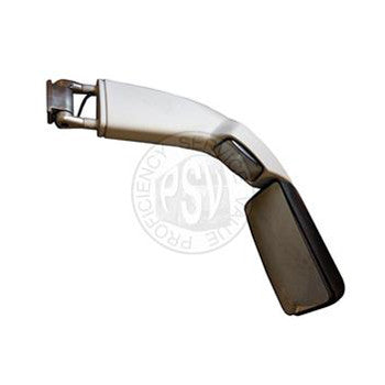 Mirror Arm Assembly, Nearside (Contacts)