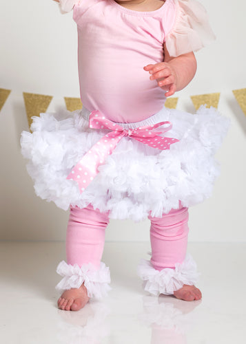 Petti Skirt Bloomer for Infant & Toddlers