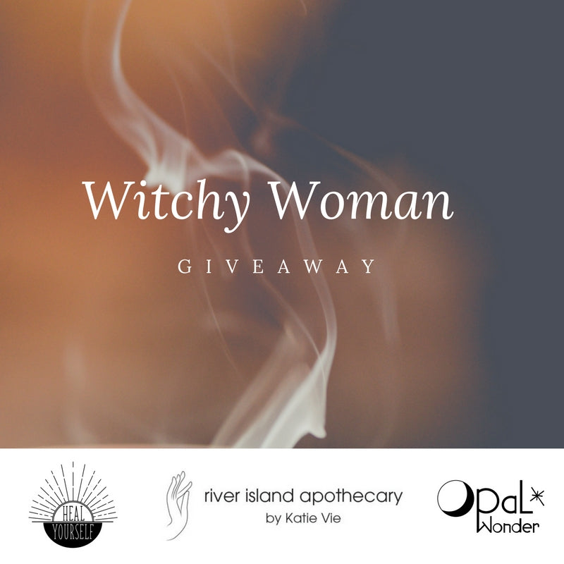 Archetype Giveaway Series: Witchy Woman