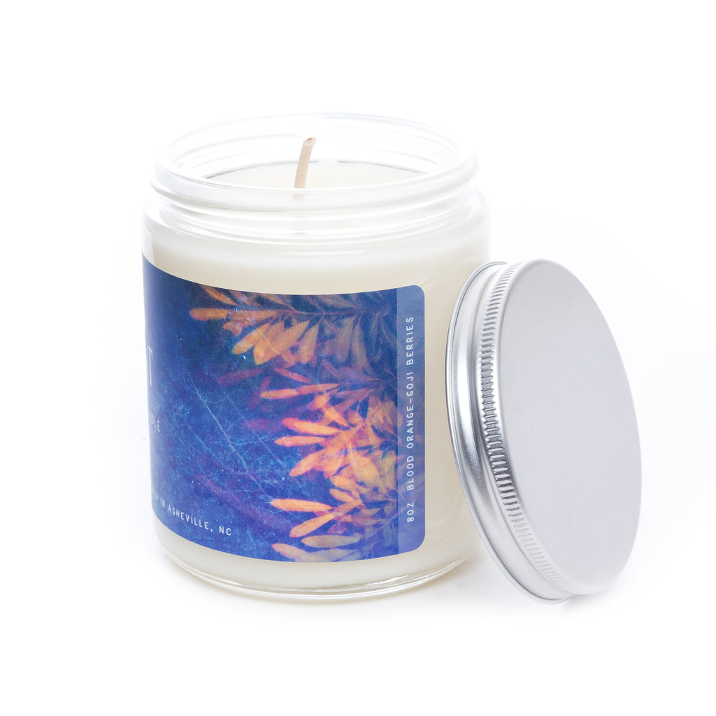 Artist Archetype Soy Wax Candle