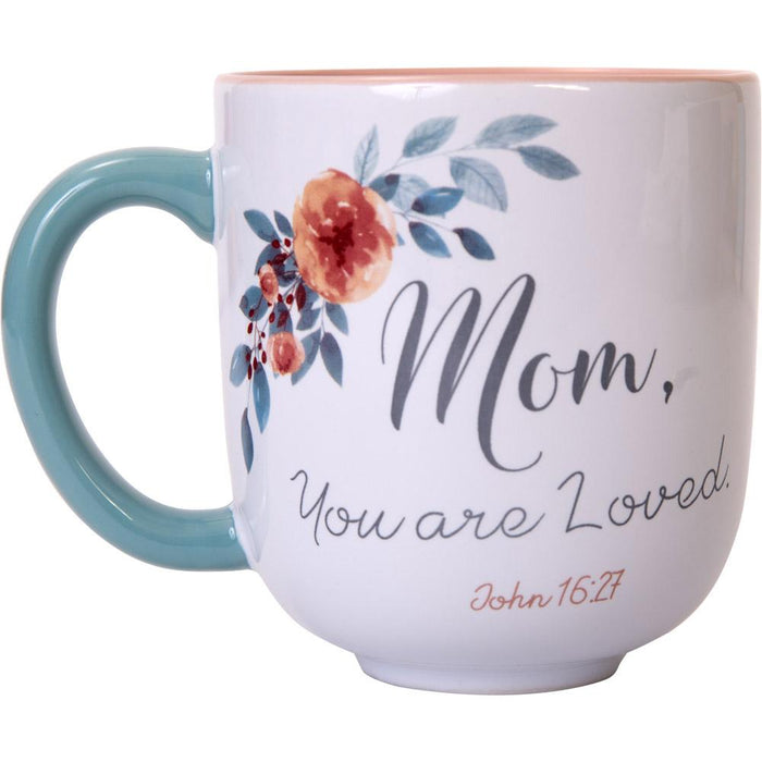 Mom - You Are Loved Mug (18667)