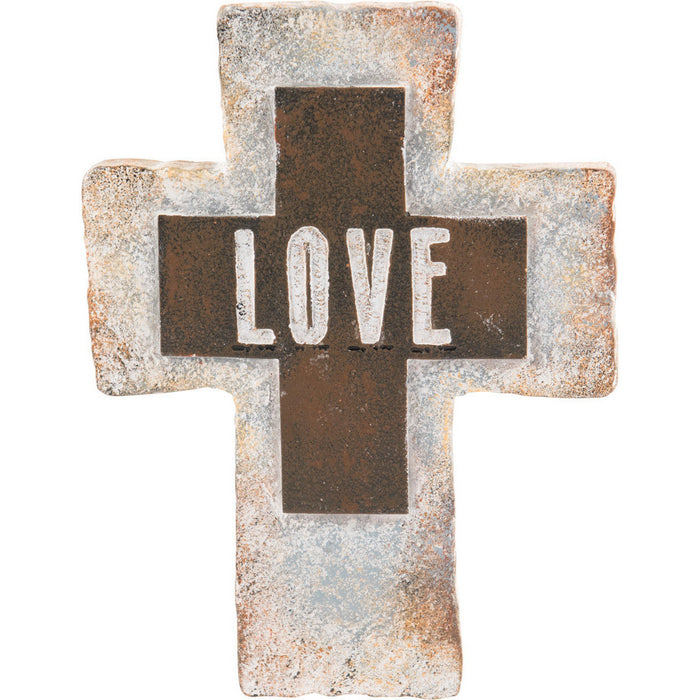 Love Standing Cross