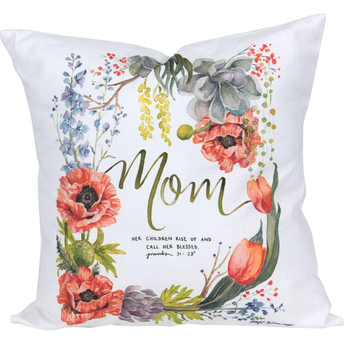 GraceLaced For Carpentree - Mom Pillow (20189)