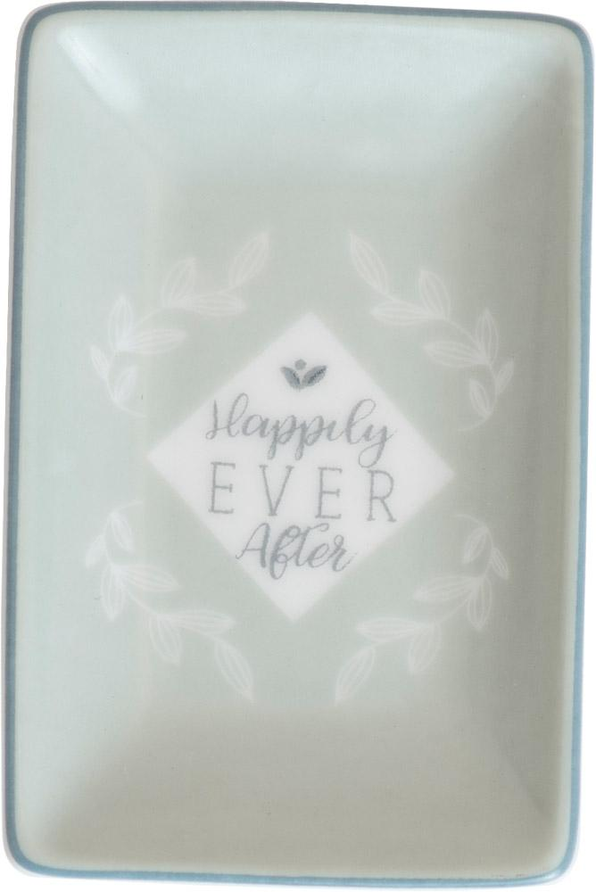 Happily Ever After Trinket Tray  (20393) - Carpentree