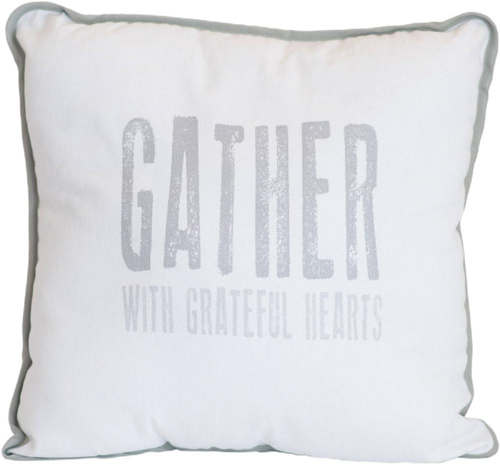 Gather Pillow - Carpentree