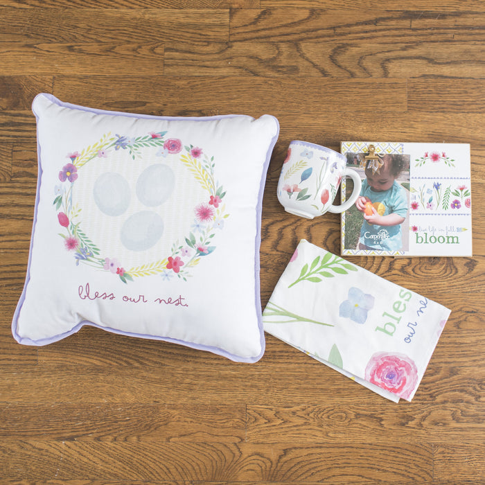 Welcome Spring Gift Set I - Carpentree