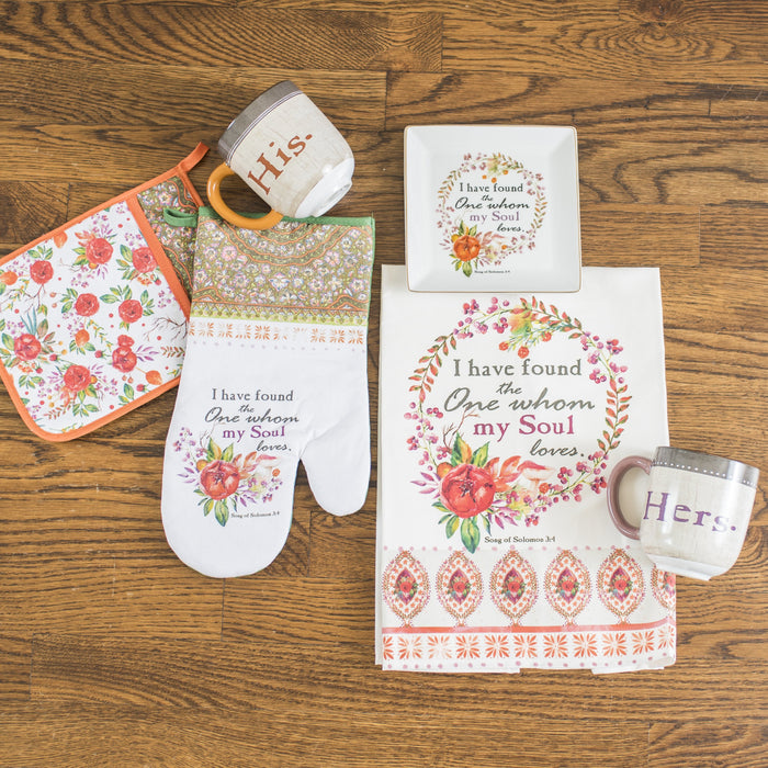 Mr. & Mrs. Gift Set III - Carpentree