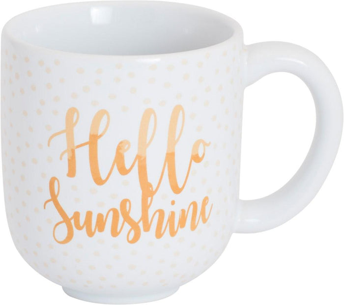 Hello Sunshine Thistlewood Farms Mug