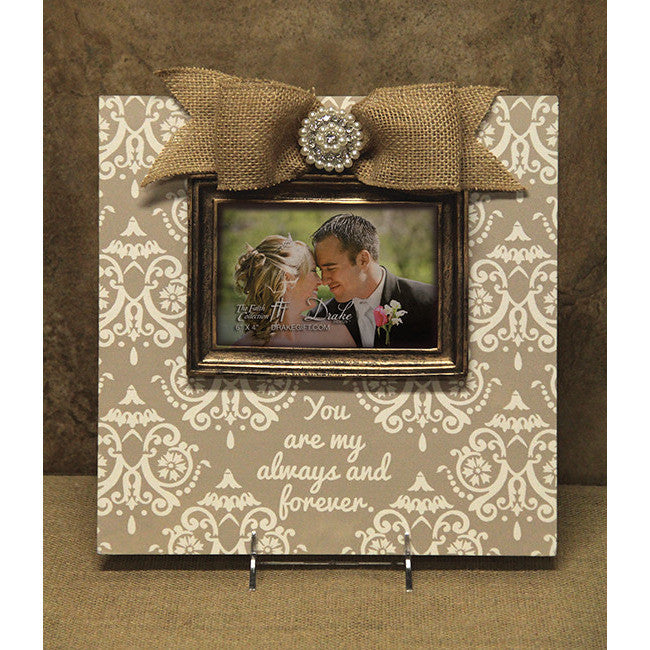 Wedding Large Frame