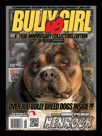 Bully Girl - Digital Issue 49