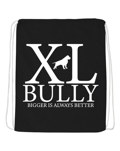 XL Bully Sport Bag - BGM Warehouse - The Best Bully Breed Magazines, Clothing and Accessories