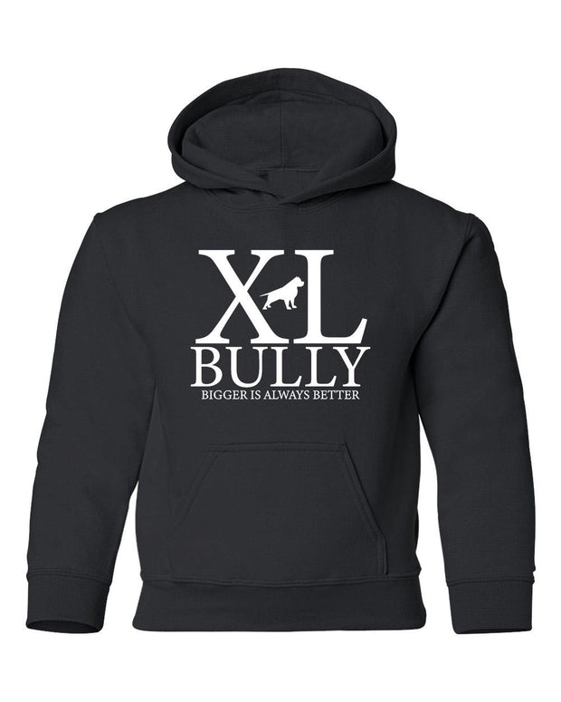 American Bully XL Youth Hoodie