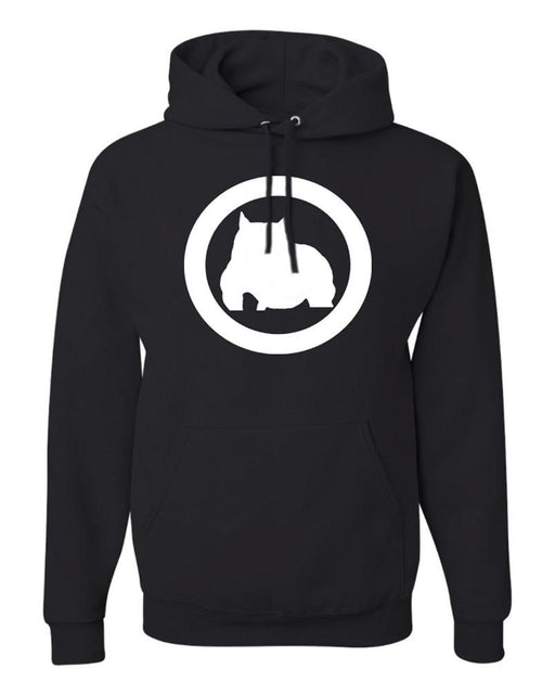 BGM Bully Breed Hoodie - BGM Warehouse