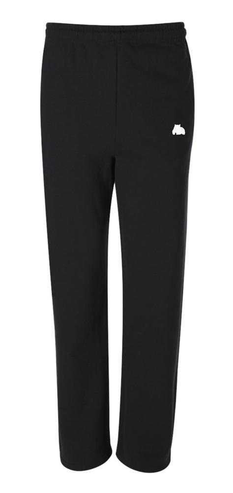 BGM Classic Fitness Sweatpants - BGM Warehouse