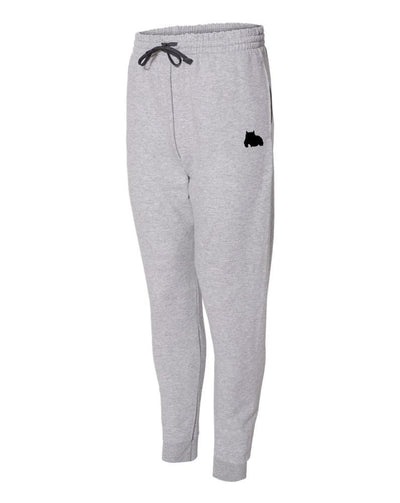 BGM Men's Bully Breed Joggers - BGM Warehouse