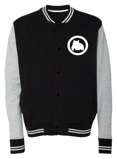 BGM Men's Varsity Jacket - BGM Warehouse