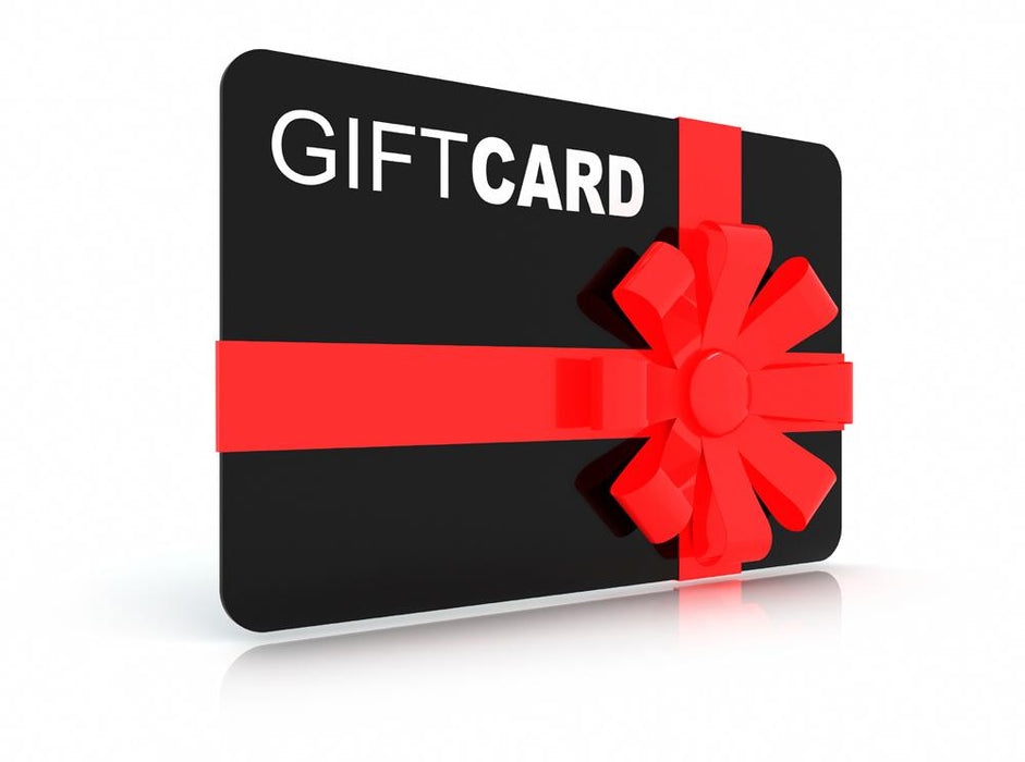 BGM Warehouse Gift Card